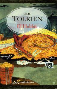 El hobbit. Ciencia ficción