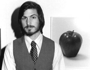 Steve Jobs. La biografía de Walter Isaacson