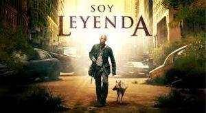 SOY LEYENDA ( Sorprendente y emotiva )