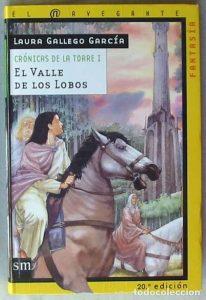 El Valle de los Lobos de Laura Gallego