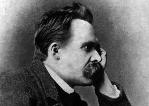 Así habló Zaratustra imagen Nietzsche