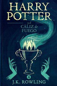 Harry Potter y el cáliz del fuego