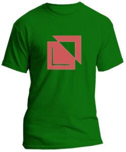 Camiseta de examen